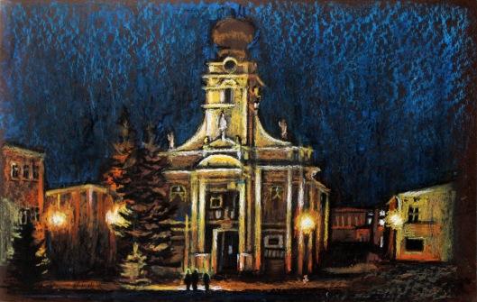 Basilika Wadowice