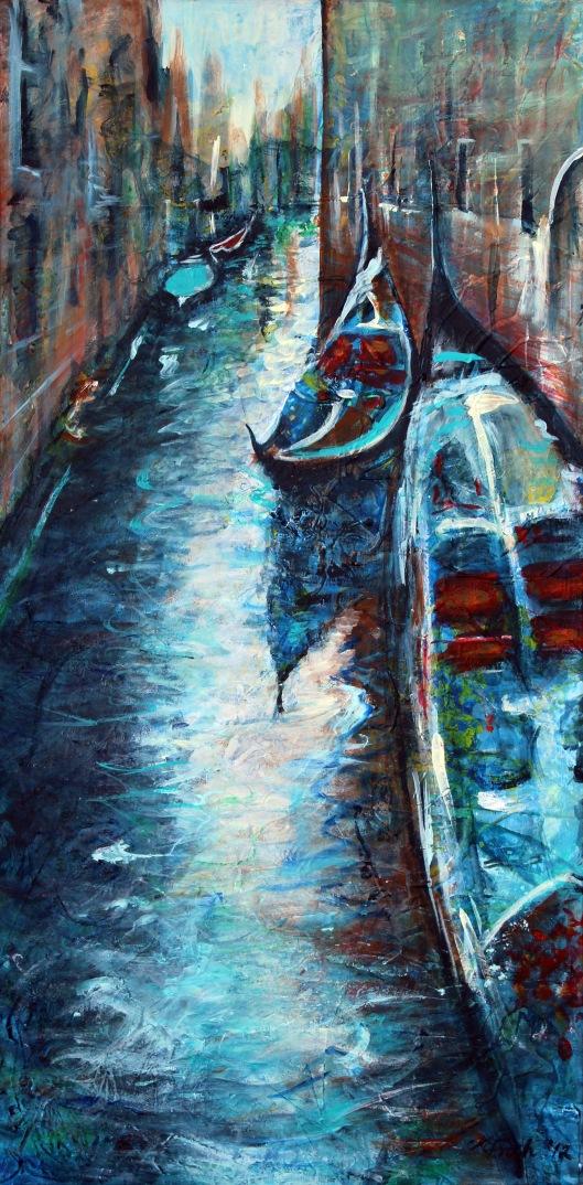 Zauberhaftes Venedig