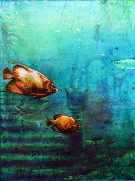 Wasserwelt II