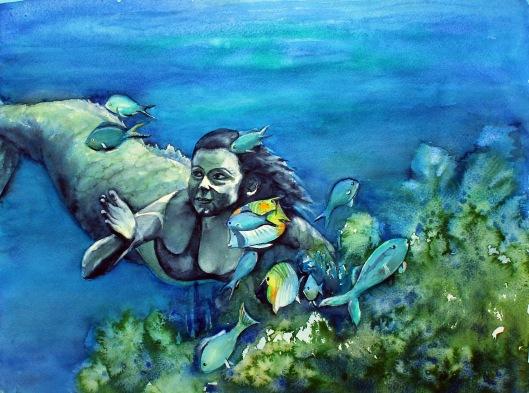 Wasserwelt III